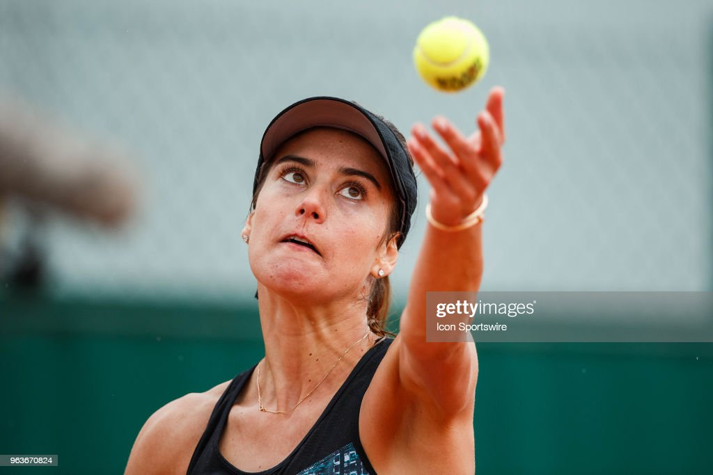 TENNIS: MAY 29 French Open : News Photo
