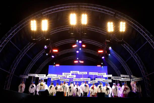 ITA: IBU World Championships Biathlon Antholz-Anterselva - Opening Ceremony