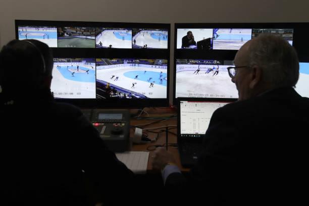 KAZ: ISU World Cup Short Track Almaty