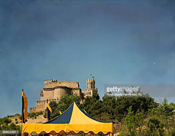 CONTENT] During the month of July celebrating the Medieval Week in Manzanares el Real Castle takes place An educational proposal leisure with special...