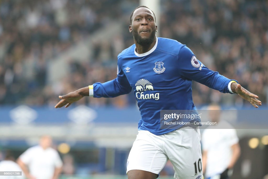 Everton v Leicester City - Premier League : News Photo