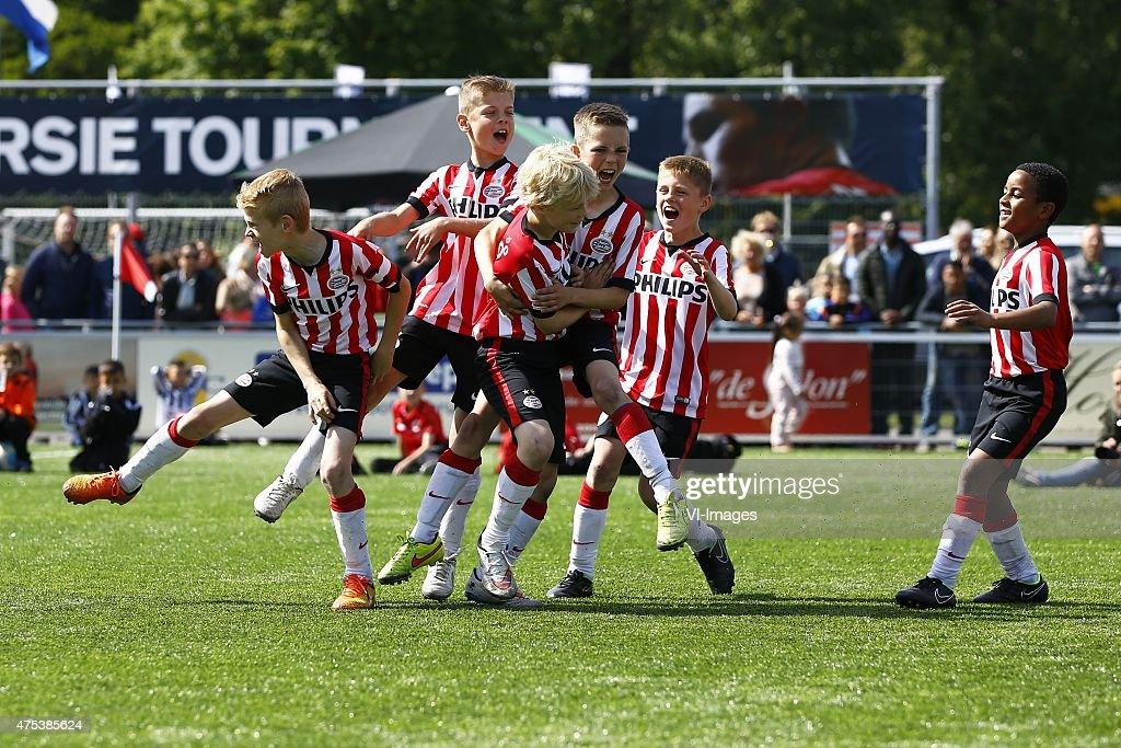 "Youth - ""Robin van Persie Tournament"" : News Photo"