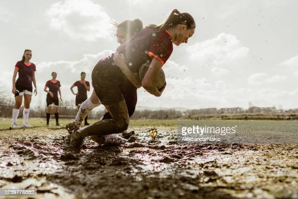 during the rugby match - rugby stock pictures, royalty-free photos & images