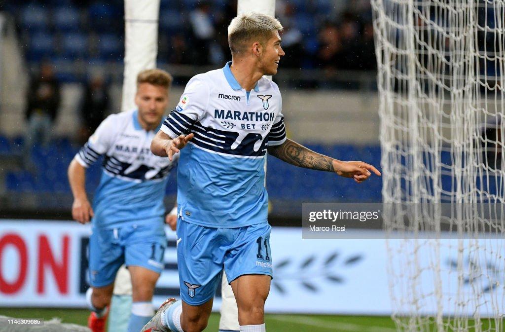 ITA: SS Lazio v Bologna FC - Serie A
