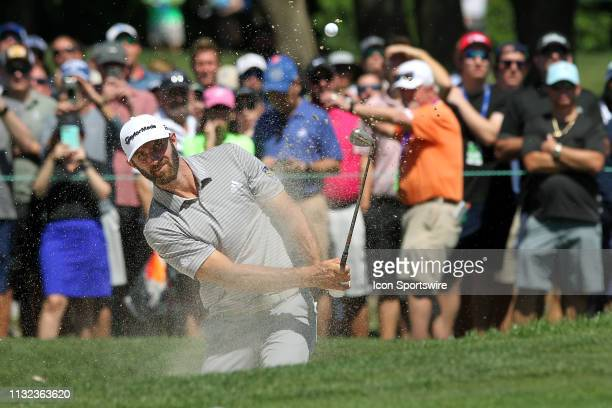 During the third round of the Valspar Championship on March 23 at Westin Innisbrook-Copperhead Course in Palm Harbor, FL.