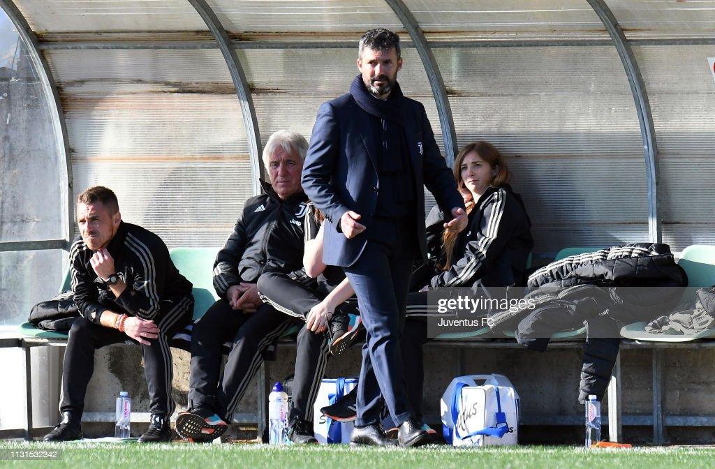 ITA: Juventus Women U19 v Bologna Women U19 - Viareggio Cup