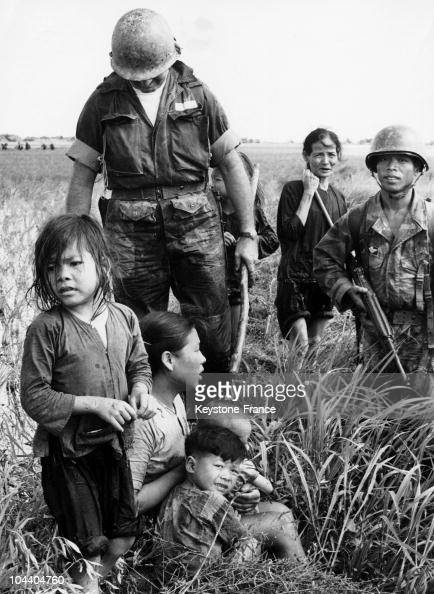 media during the vietnam war Hallin argues that the media methodically reported the vietnam war (69)  even  the media's disinterest during the early years of the war played an important.