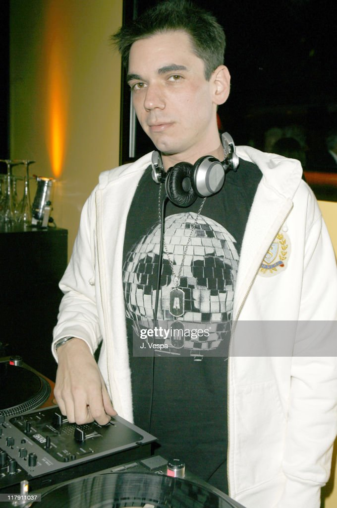 The Weinstein Company & Glamour Magazine 2006 Golden Globes After Party