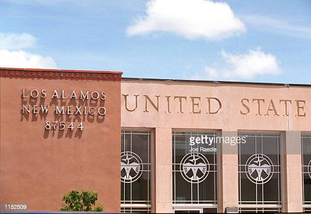 During WWII mail to Los Alamos residents was simply addressed to PO Box 1663 Sante Fe New Mexico When the Manhattan project's existence was made...