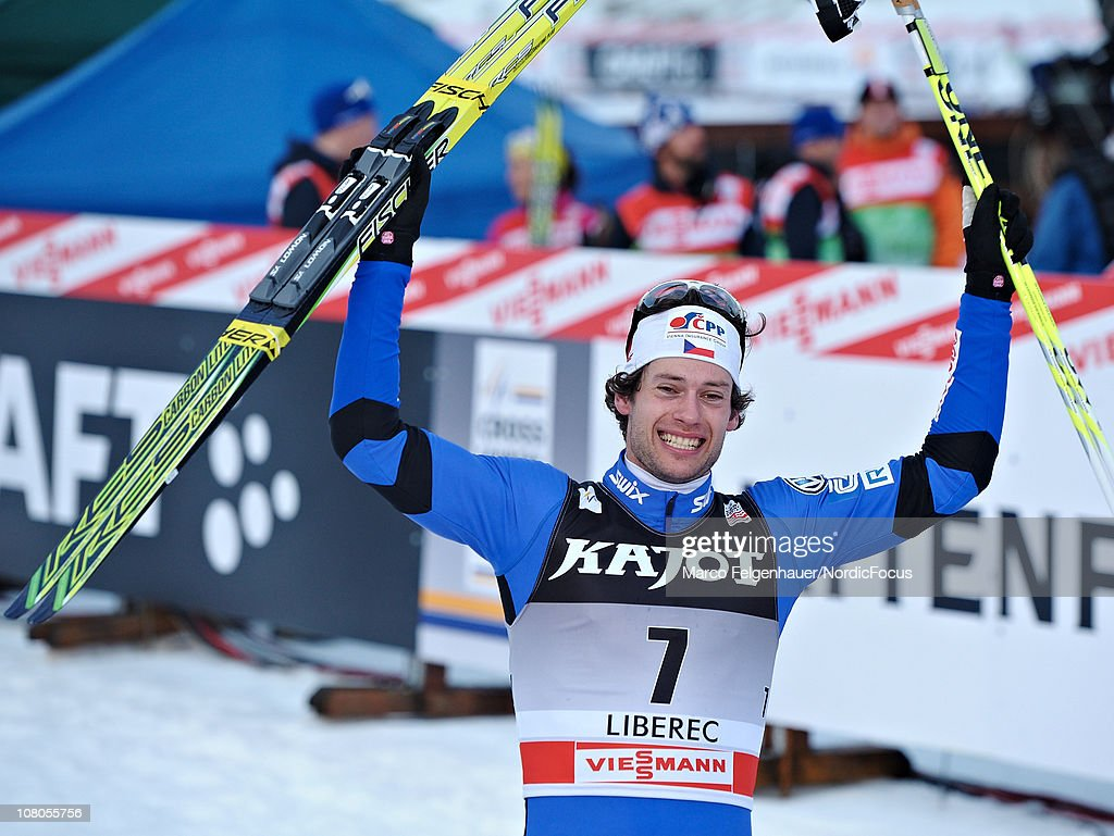 FIS Cross Country  World Cup - Men's Day 1