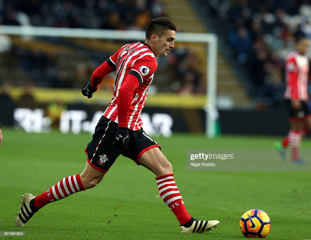 Hull City v Southampton - Premier League : News Photo