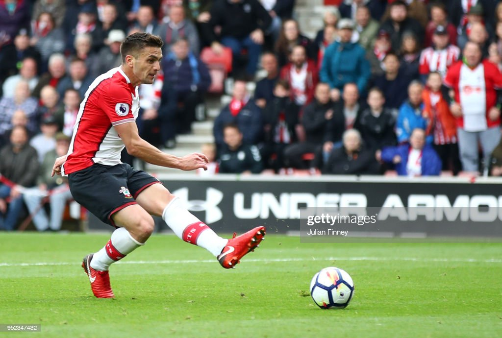 Southampton v AFC Bournemouth - Premier League