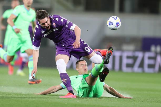 ITA: ACF Fiorentina  v SS Lazio - Serie A