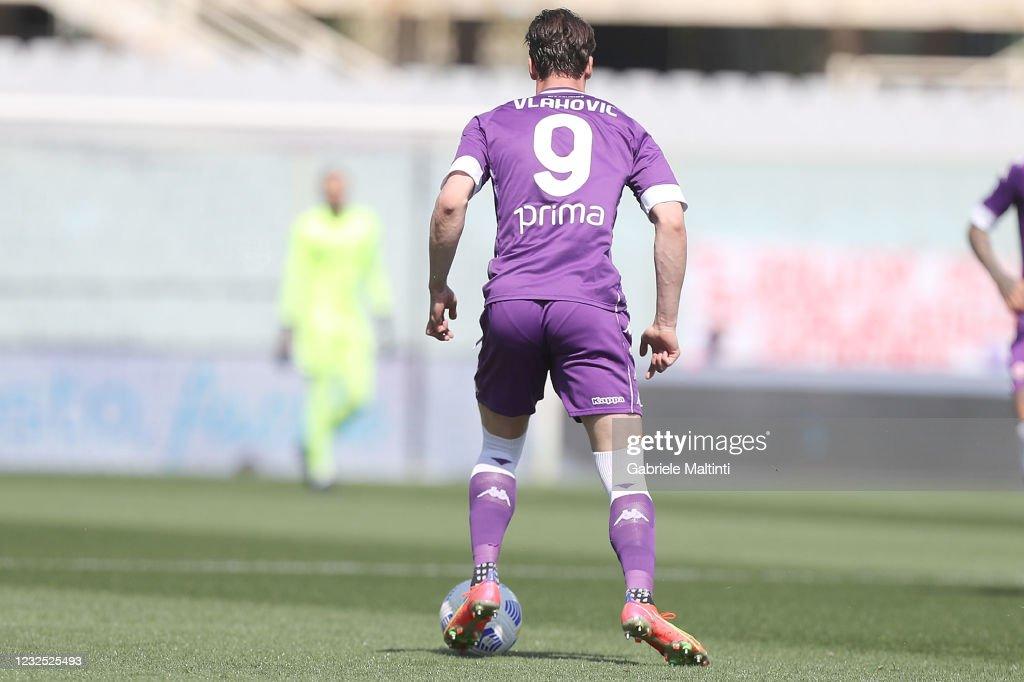 ACF Fiorentina v Juventus - Serie A : News Photo