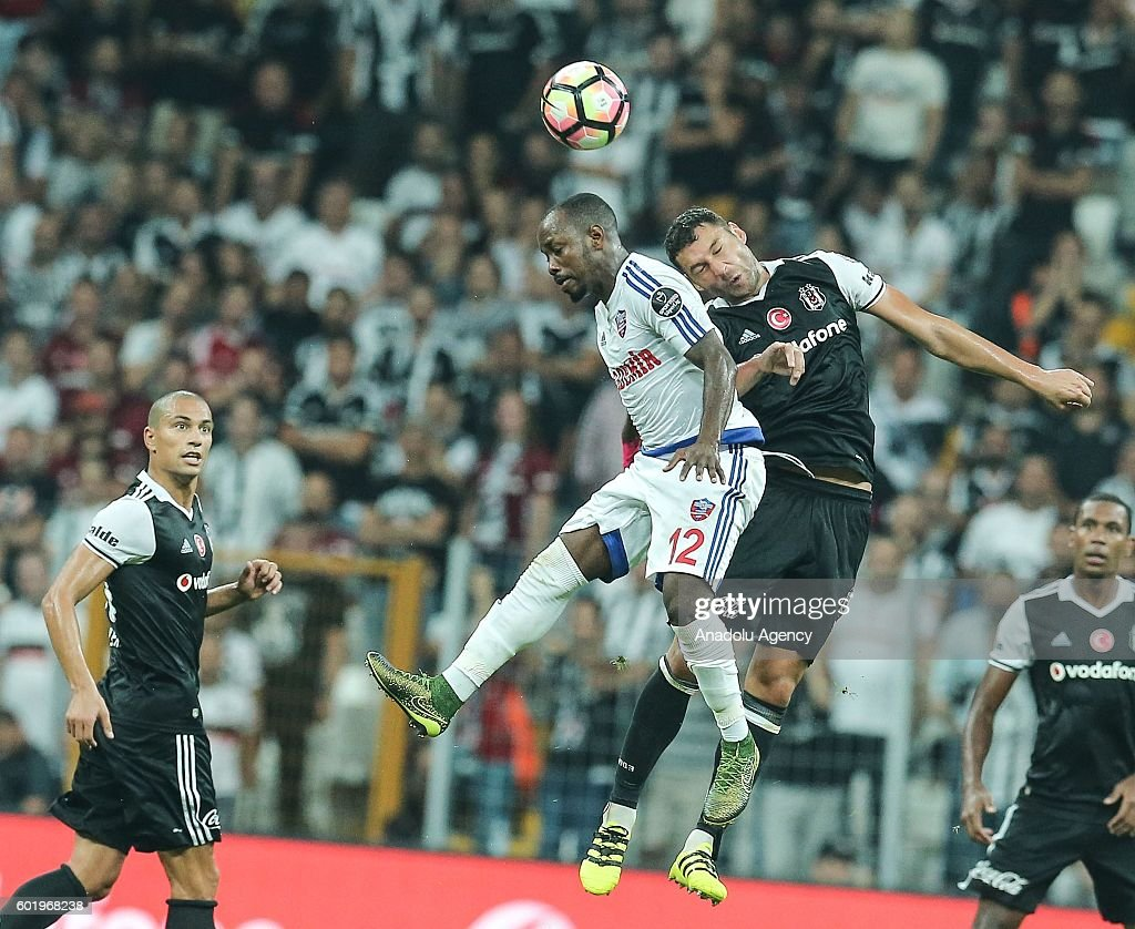 Tosic Besiktas