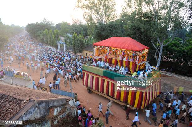 Dussehra Festival in Jagdalpur Dussehra Festival is devoted to Ma Danteshwari a goddess revered by the tribes of the Bastar District During the...