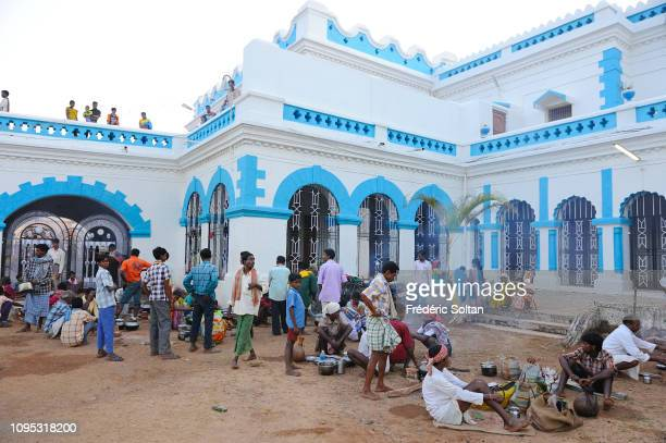 Dussehra Festival in Jagdalpur is devoted to Ma Danteshwari a goddess revered by the tribes of the Bastar District During the ceremonies the tribes...