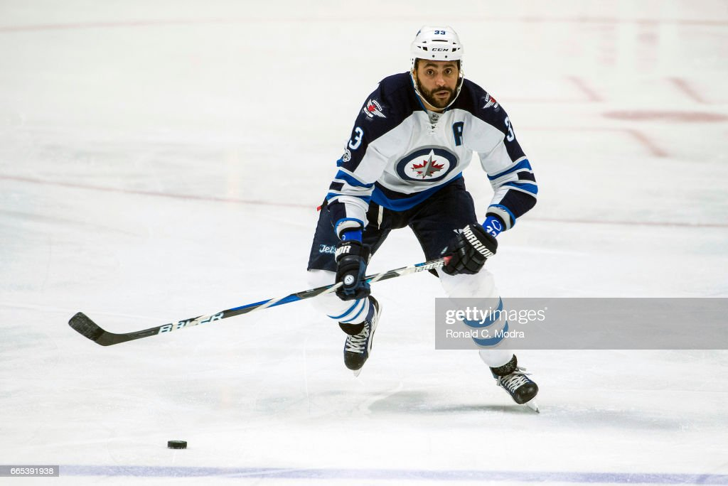 Winnipeg Jets v Nashville Predators : News Photo