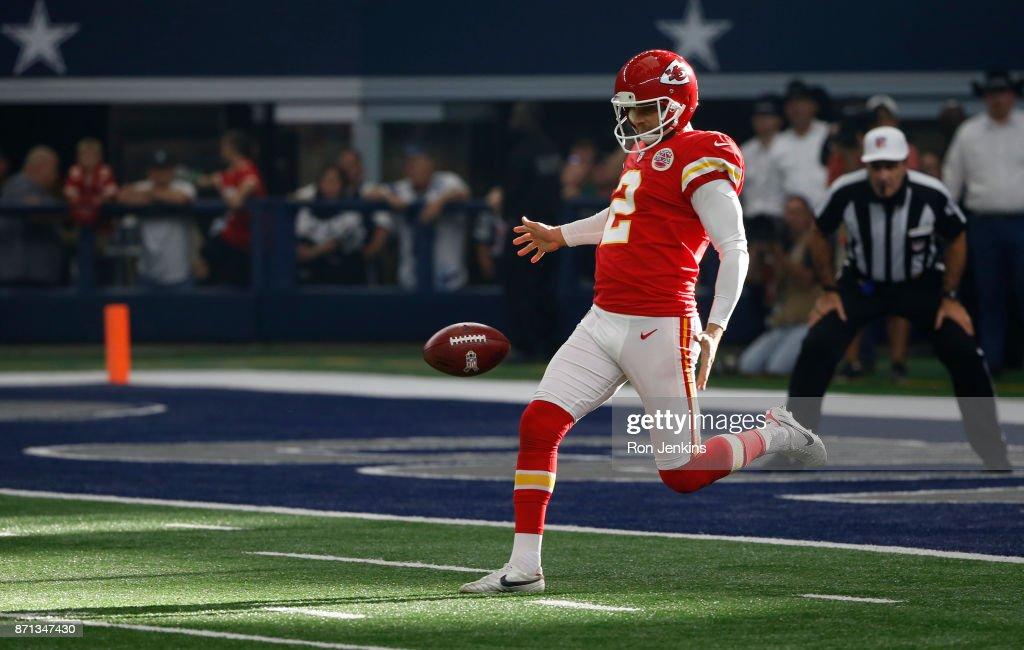 Kansas City Chiefs v Dallas Cowboys : News Photo