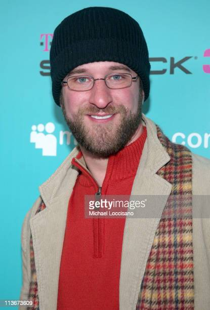 Dustin Diamond during 2007 Park City MySpace Nights at Tao Day 2 at Harry O's in Park City Utah United States