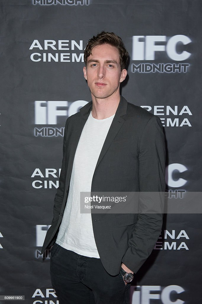 """""""Cabin Fever"""" Los Angeles Premiere : News Photo"""