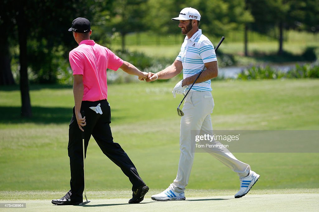 AT&T Byron Nelson - Final Round