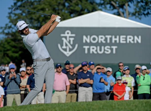 THE NORTHERN TRUST - Round Two