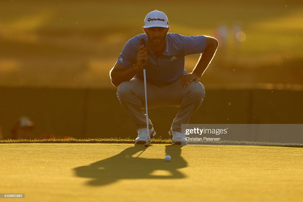 U.S. Open - Round Two : News Photo
