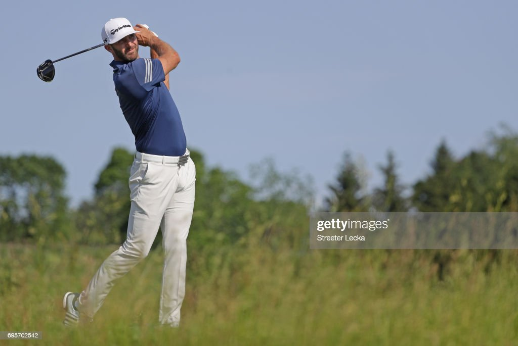 U.S. Open - Preview Day 2 : News Photo