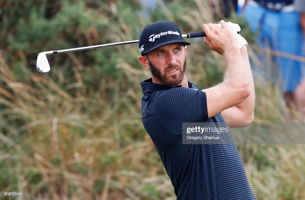 146th Open Championship - Previews : News Photo
