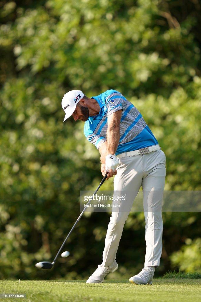 PGA Championship - Round Three : News Photo