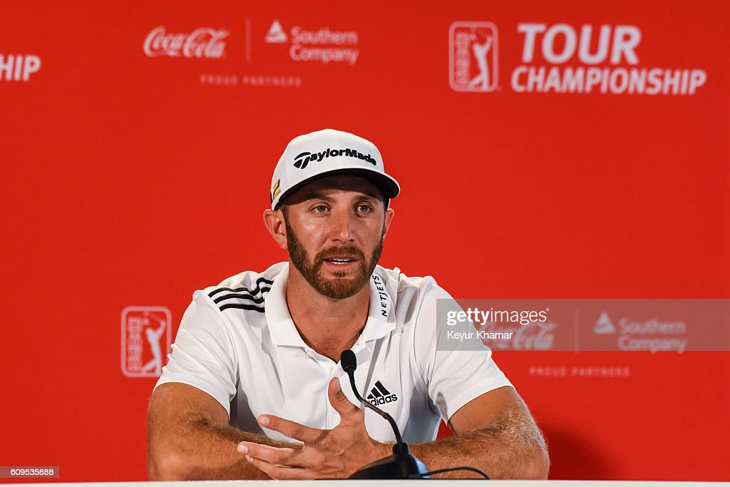 TOUR Championship - Preview Day 3 : News Photo