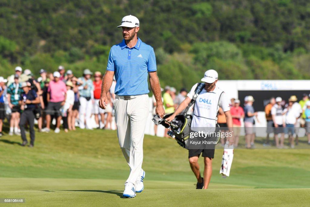 World Golf Championships - Dell Technologies Match Play - Final Round : ニュース写真