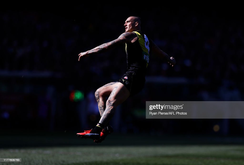 2019 AFL Grand Final - Richmond v GWS : ニュース写真