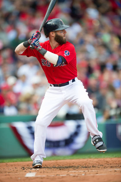 American League Division Series Game One: Tampa Bay Rays v. Boston Red Sox