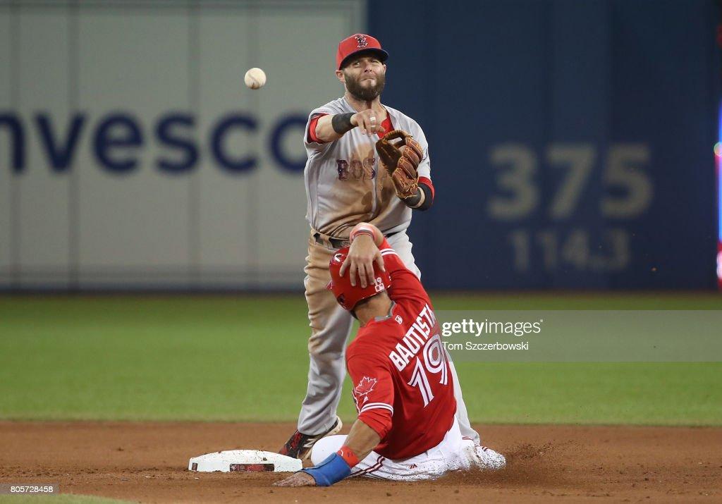 Boston Red Sox v Toronto Blue Jays