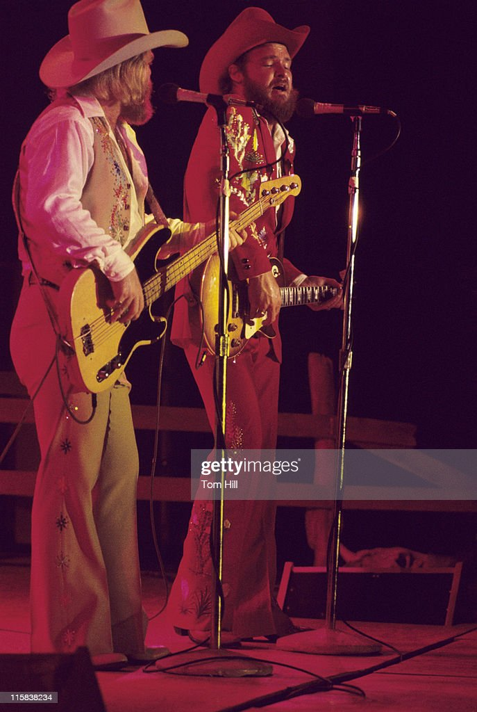 dusty hill and billy gibbons of zz top during zz top in concert at news photo getty images. Black Bedroom Furniture Sets. Home Design Ideas