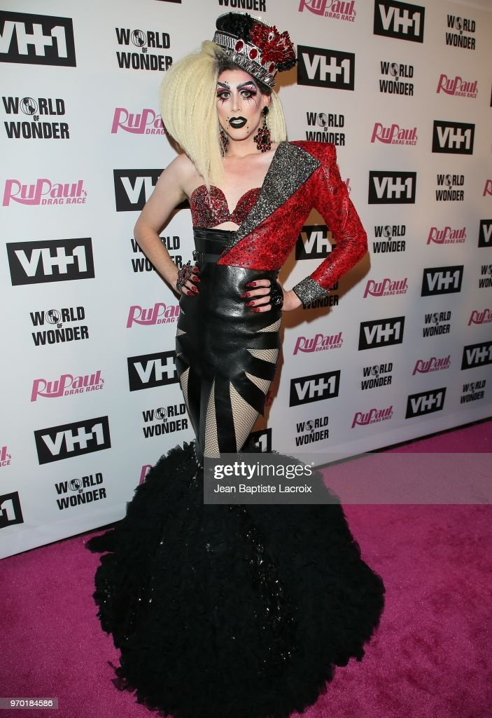 Dusty Ray Bottoms attends VH1's