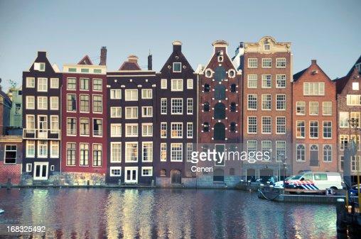 amsterdam architecture dutch netherlands canals getty embed