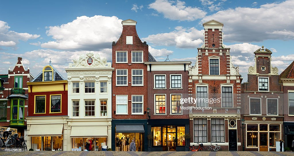 dutch architecture embed gettyimages