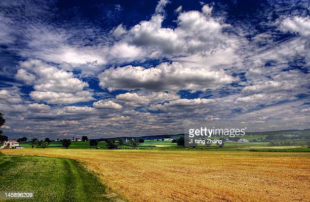 dutch country - lancaster county pennsylvania stock pictures, royalty-free photos & images