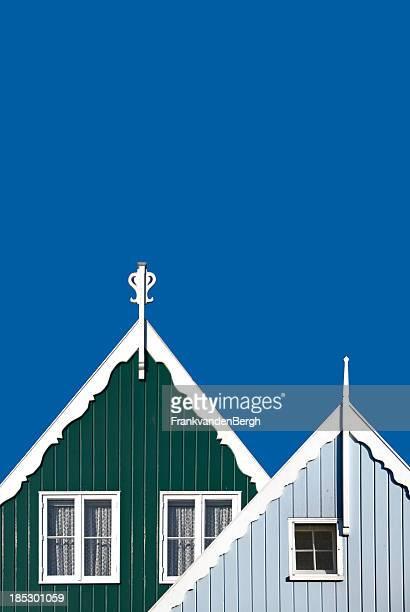 Les façades néerlandais