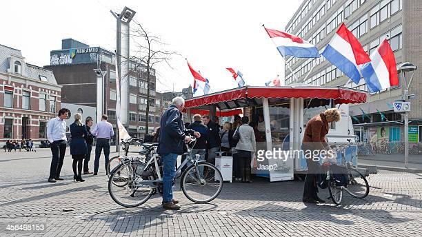 Peixeiro de leiden Holanda