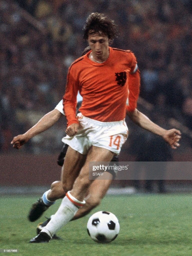 1974 World Cup-Germany