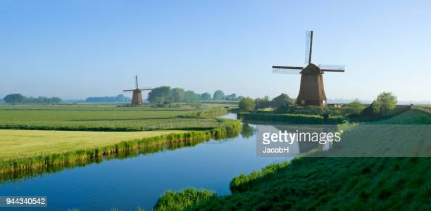 Dutch Panorama