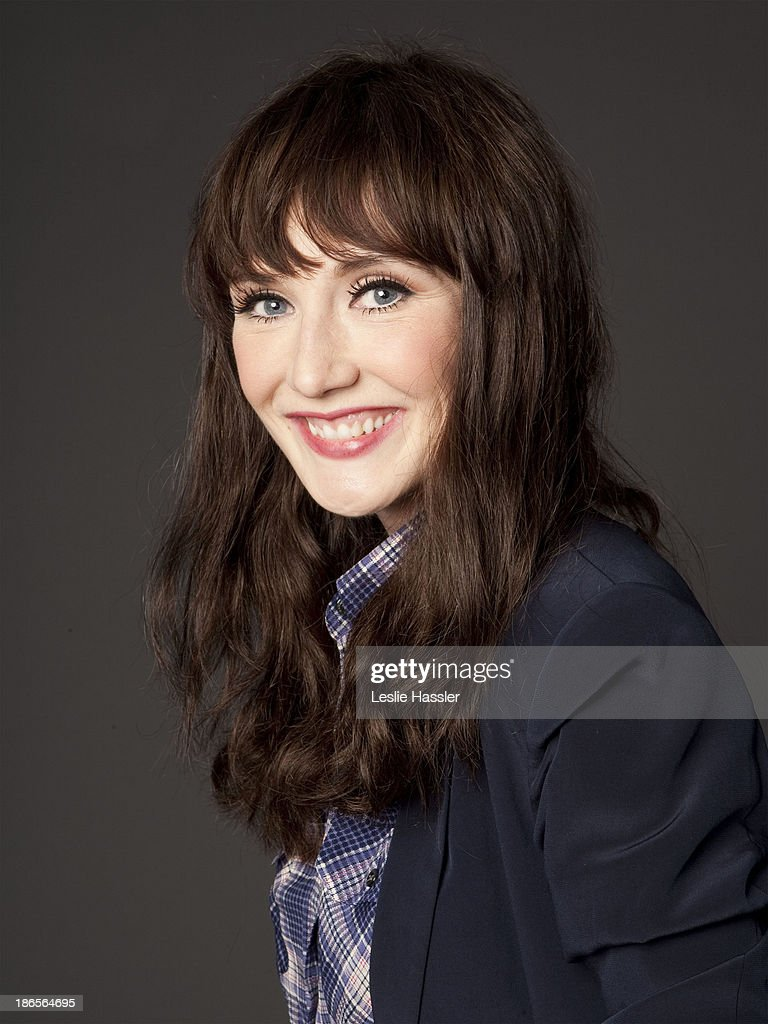 Carice Van Houten, Self Assignment, April 25, 2011