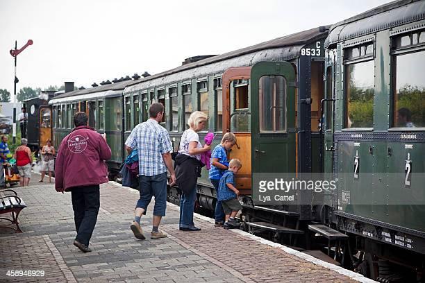 dutch steam train # 3 xxxl - cowcatcher stock pictures, royalty-free photos & images
