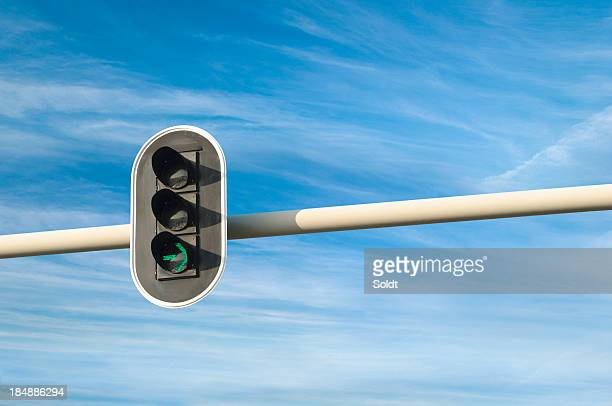 Dutch Trafficlight