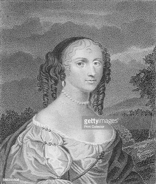 'Dutchess of York' 1793 Duchess of York and of Albany as first wife of the future King James II of England Originally an Anglican she converted to...