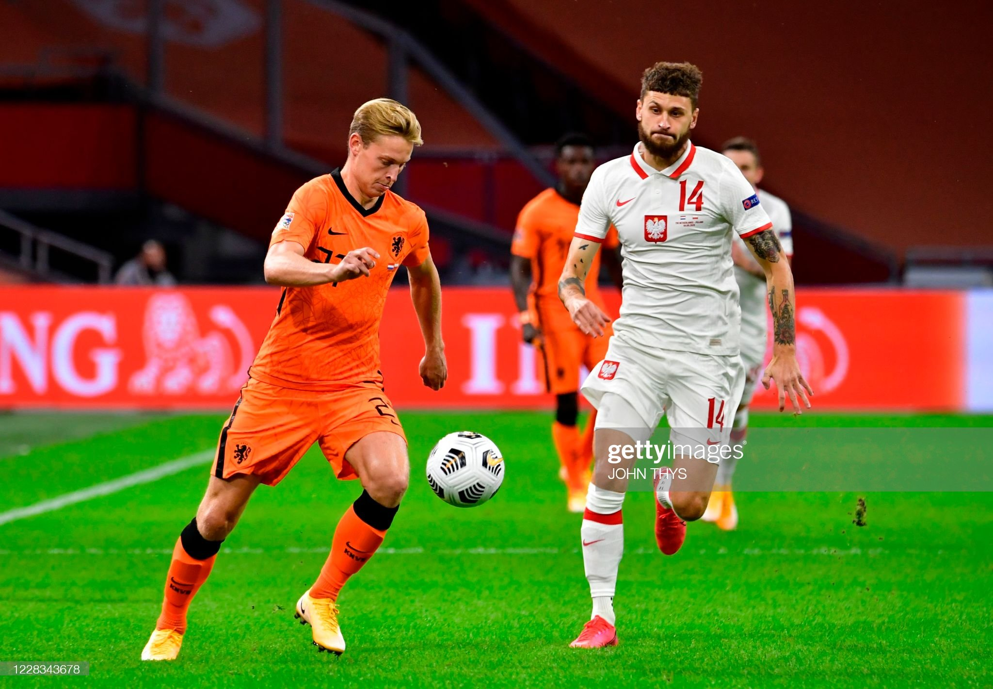 Poland vs Netherlands Preview, prediction and odds